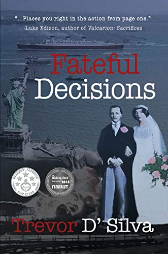 Fateful Decisions by [D'Silva, Trevor]