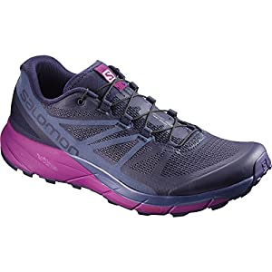Salomon Sense Ride Running Shoe - Women's