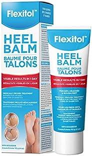 Flexitol Heel Balm - Super-Concentrated Moisturizer and Exfoliator, Diabetic Friendly, Pro-Vitamin B5, Vitamin