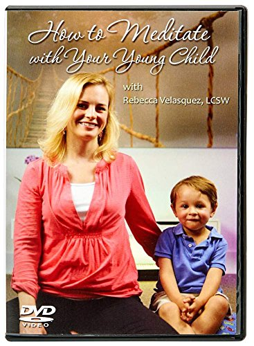 How to Meditate with Your Young Child