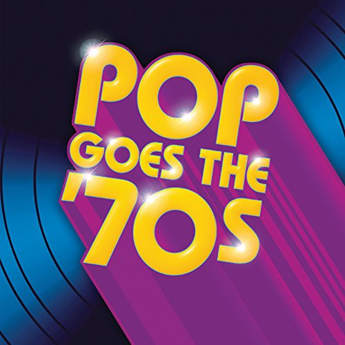 Pop Goes the '70s (10CD Box ()