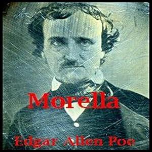 Morella Audiobook