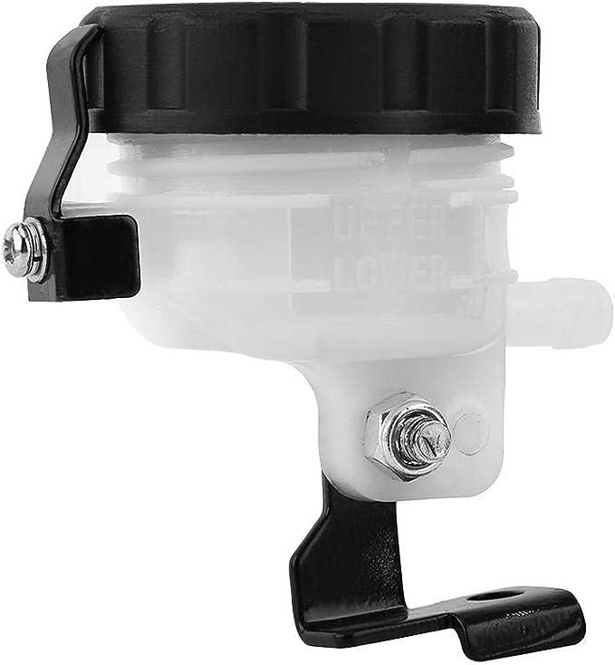 Universal Brake Reservoir Front Fluid Bottle Motorcycle Master Clutch Oil Cup Cylinder Bracket Motorcycle Oil Can