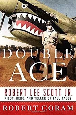 book cover of Double Ace