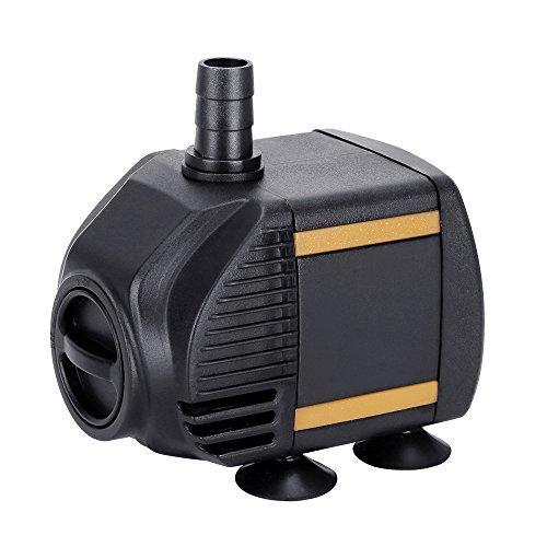 Kedsum 121gph Submersible Aquarium Water Pump Ultra Quiet