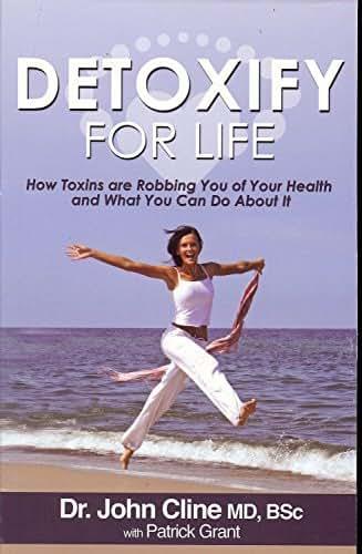 Detoxify For Life!