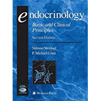 Endocrinology: Basic and Clinical Principles