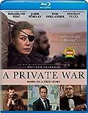 A Private War [Blu-ray] (Sous-titres français)