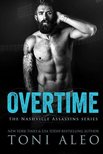 Overtime (Nashville Assassins Series Book 5)
