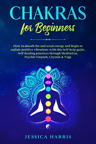 Learning about chakras is a spiritual journey that everyone should take at some point in life.      The lessons you learn are useful and will help you change the course of your life. Mastery of your chakras is important in that it accords yo...