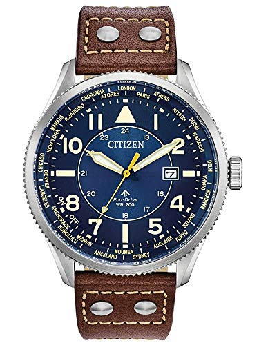 citizen world time - 1
