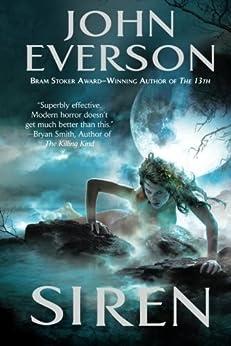 Siren by [Everson, John]