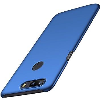 Anccer Funda OnePlus 5T [Serie Colorida] [Ultra-Delgado] [Ligera ...