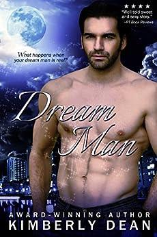 Dream Man Weavers Book ebook product image