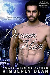 Dream Man (Dream Weavers Book 1)