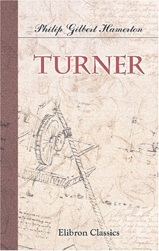 Turner (French Edition) by Adamant Media Corporation