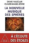 La Nouvelle Musique des sphères par Vauclair