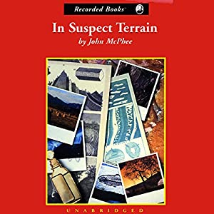 In Suspect Terrain Audiobook
