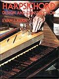 Harpsichord, Evan J. Kern, 0442233485