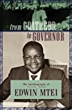 From Goatherd to Governor, Edwin Mtei, 9987080308
