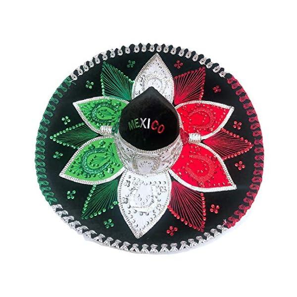 Sombreros-Mexicanos-Sombrero-Charro-Hat-Mariachi-Sombrero-hat-Mexico-Hat-Mexican