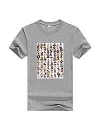 Llynice Rupaul's Drag Race Queens Men's T-shirt