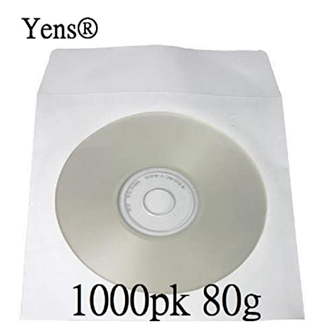 paper cd sleeves no window