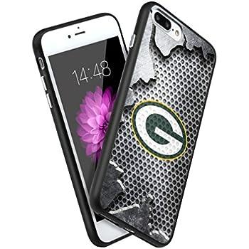 Amazon.com: iPhone 8 Plus Case iPhone 7 Plus Case Packers