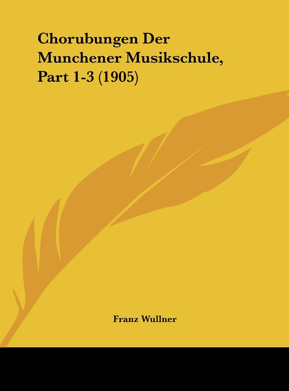 Chorubungen Der Munchener Musikschule, Part 1-3 (1905) (German Edition) pdf epub