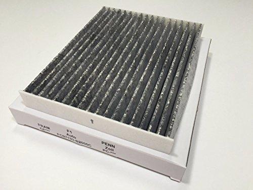 Kia soul cabin filter cabin filter for kia soul for Kia soul cabin air filter