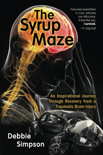 Syrup Maze Inspirational Recovery Traumatic product image