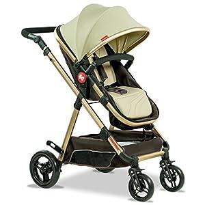 Fisher-Price – Hiker Luxury Stroller...
