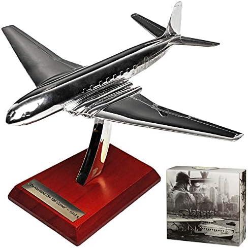 Atlas De Havilland DH-106 Comet 1949 1/200 Modell Flugzeug