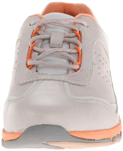 Rockport Women Rocsports Lite Walking Shoe Moonstruck / Grey