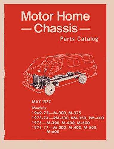 1969 Motorhome