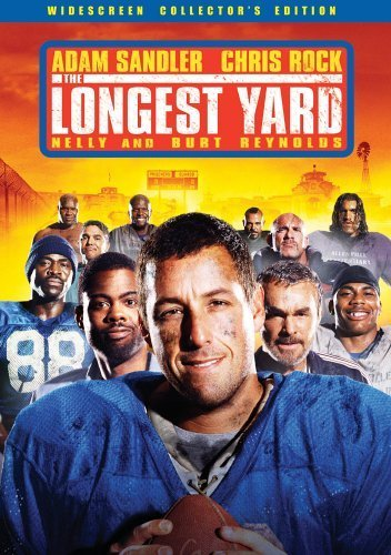 The Longest Yard (Widescreen Edition) by Paramount