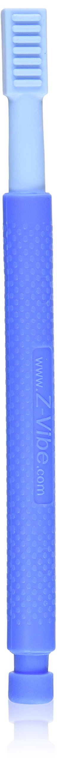 ARK's Z-Vibe Oral Stimulator for Speech & Feeding (Royal Blue) by ARK Therapeutic