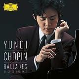Chopin: Ballades/Berceuse/Mazu