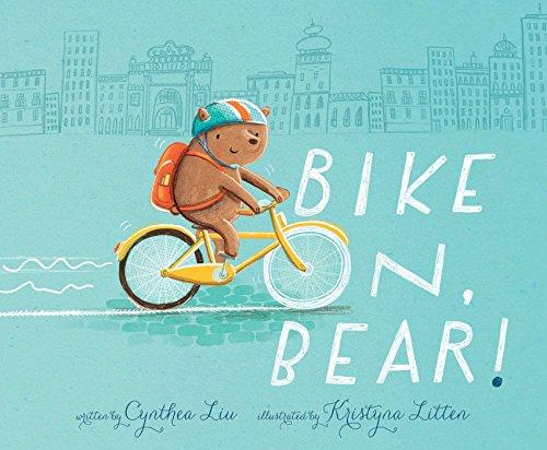 Price comparison product image Bike On, Bear!