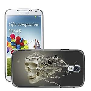 Super Stellar Slim PC Hard Case Cover Skin Armor Shell Protection // M00047905 aero disintegrating skull creative // Samsung S4 i9500
