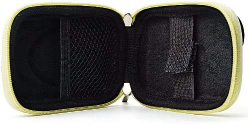 Case for Pentax Point and Shoot Digital Camera with Screen Protector