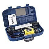Level Tool Precise Self-Leveling Cross-Line Level Kit with Tripod