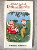 Child's Book of Do's and Dont's, Oscar Weigle, 0448026848