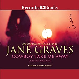 Cowboy Take Me Away Audiobook