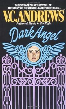 Dark Angel 0671525433 Book Cover