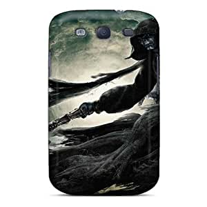 Hot Games Dantes Inferno Ps First Grade Tpu Phone Case For Galaxy S3 Case Cover