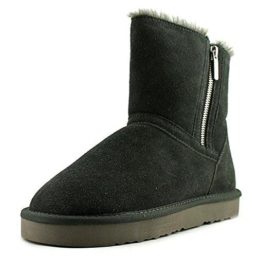 Style Co. ciley Kaltes Wetter Stiefel Frauen Geschlossener Zeh Leder