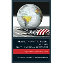 Brazil, the United States, and the South American Subsystem: Regional Politics and the Absent Empire