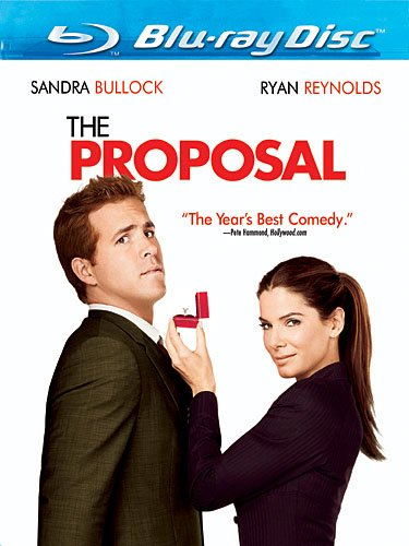 Blu-ray : The Proposal (With DVD, Widescreen)