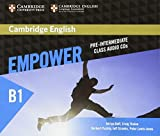 img - for Cambridge English Empower Pre-intermediate Class Audio CDs (3) book / textbook / text book